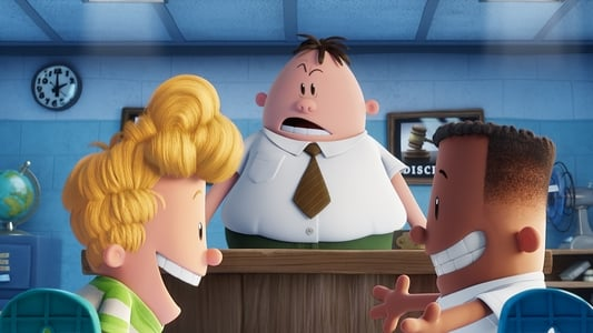 Image Movie Captain Underpants: The First Epic Movie 2017