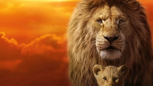 Download Full Movie The Lion King (2019)