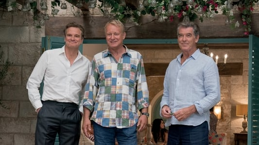 Image Movie Mamma Mia! Here We Go Again 2018