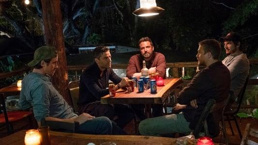 Backdrop Movie Triple Frontier 2019