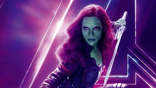 Image Movie Avengers: Infinity War 2018