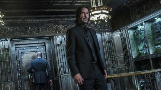 Watch Movie Online John Wick: Chapter 3 – Parabellum (2019)