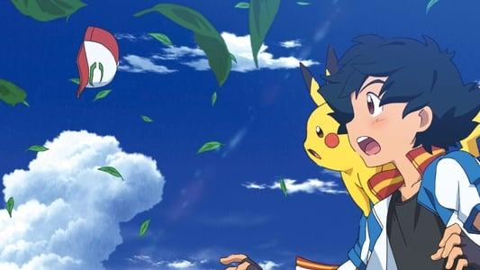 Image Movie Pokémon the Movie: The Power of Us 2018