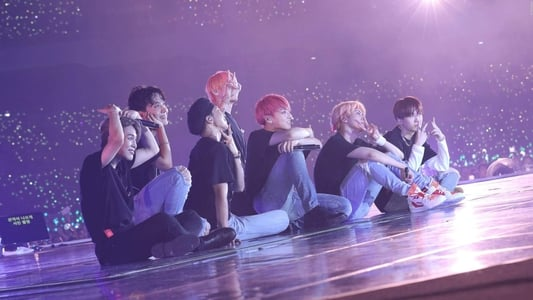 Image Movie BTS World Tour: Love Yourself in Seoul 2019