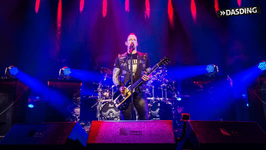 Backdrop Movie Volbeat - Rock am Ring 2016 2016