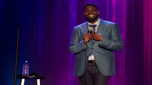 Backdrop Movie Ron Funches: Giggle Fit 2019