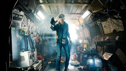 Image Movie Ready Player One 2018
