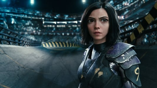 Image Movie Alita: Battle Angel 2019
