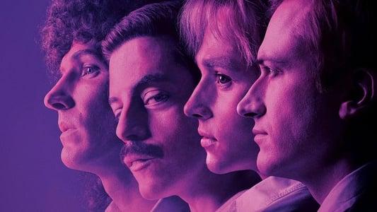 Streaming Full Movie Bohemian Rhapsody (2018)