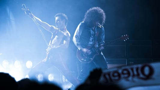 Streaming Full Movie Bohemian Rhapsody (2018) Online