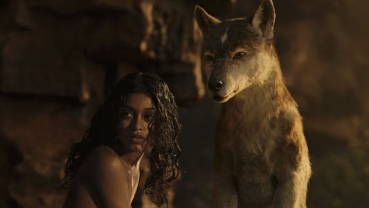 Image Movie Mowgli: Legend of the Jungle 2018