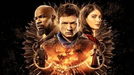 Download Movie Robin Hood (2018)