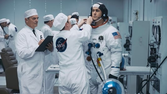 Backdrop Movie First Man 2018
