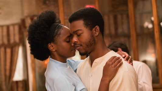 Backdrop Movie If Beale Street Could Talk 2018
