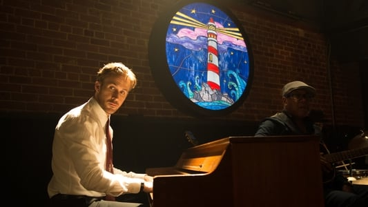 Image Movie La La Land 2016