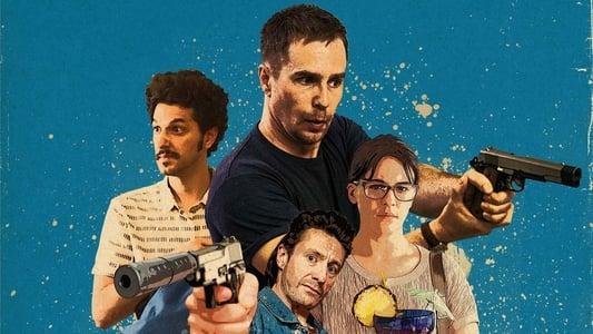 Backdrop Movie Blue Iguana 2018