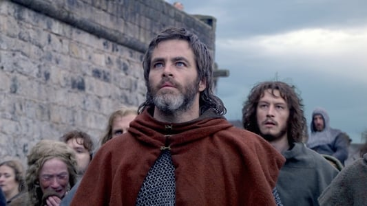 Image Movie Outlaw King 2018