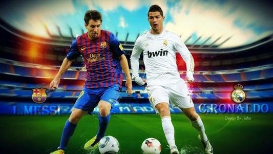 Image Movie Ronaldo vs. Messi: Face Off 2018