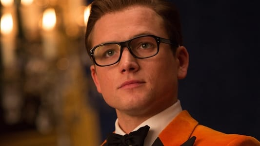 Image Movie Kingsman: The Golden Circle 2017