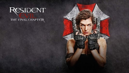 Backdrop Movie Resident Evil: The Final Chapter 2016