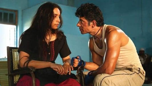 Image Movie Mukkabaaz 2018