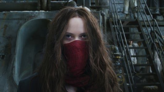 Image Movie Mortal Engines 2018