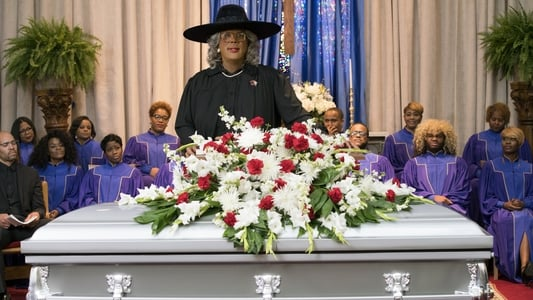 Backdrop Movie A Madea Family Funeral 2019