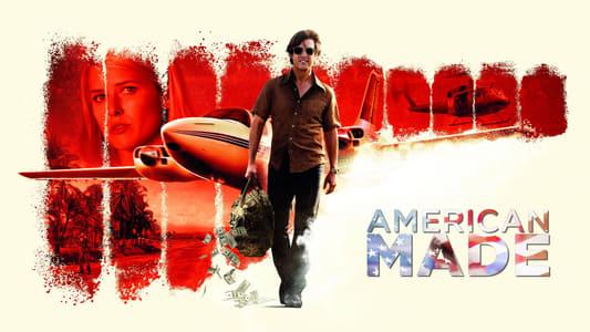 Image Movie American Made 2017
