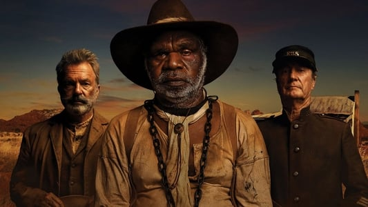 Image Movie Sweet Country 2018