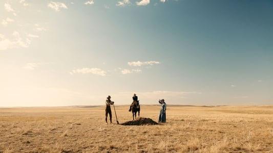Image Movie The Ballad of Buster Scruggs 2018