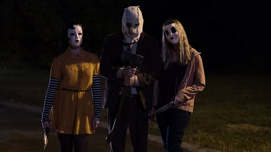 Image Movie The Strangers: Prey at Night 2018