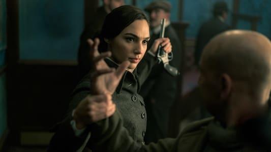 Image Movie Wonder Woman 2017