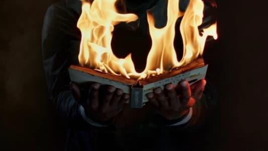 Image Movie Fahrenheit 451 2018