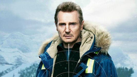 Backdrop Movie Cold Pursuit 2019