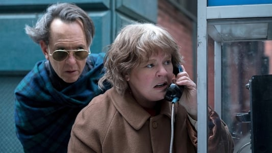 Image Movie Can You Ever Forgive Me? 2018