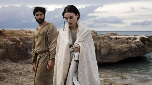 Image Movie Mary Magdalene 2018