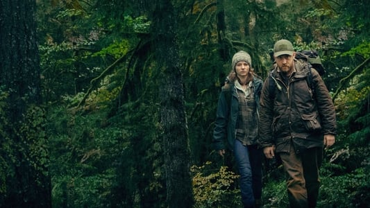 Streaming Movie Leave No Trace (2018)