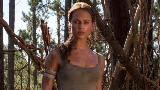 Image Movie Tomb Raider 2018