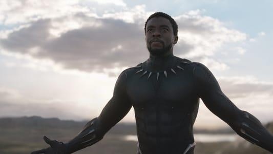 Image Movie Black Panther 2018