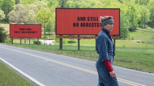 Backdrop Movie Three Billboards Outside Ebbing, Missouri 2017