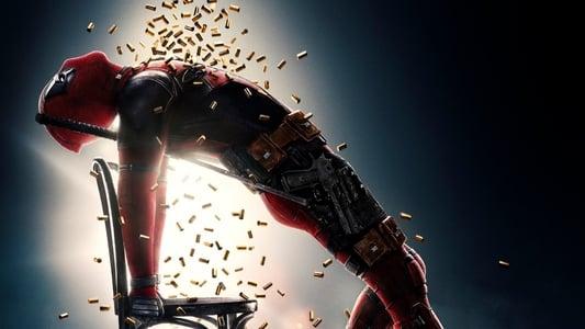 Image Movie Deadpool 2 2018