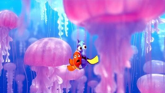 Image Movie Finding Nemo 2003