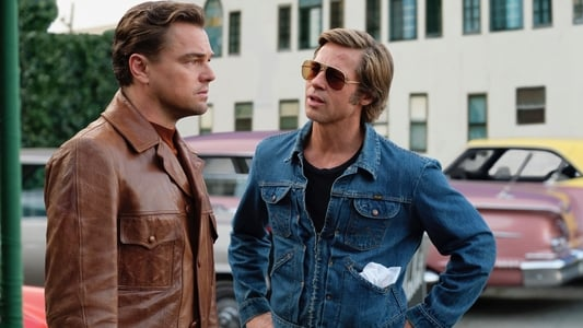 Watch and Download Full Movie Once Upon a Time in Hollywood (2019)