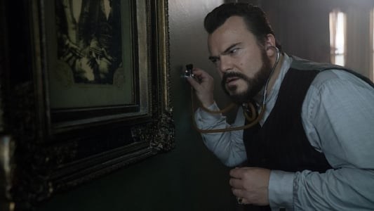 Image Movie The House with a Clock in Its Walls 2018