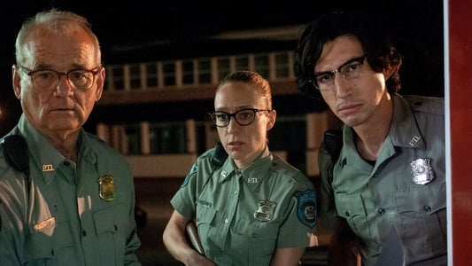 Watch Full Movie The Dead Don't Die (2019)