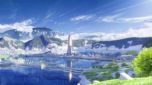 Image Movie Maquia: When the Promised Flower Blooms 2018