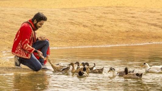 Image Movie Sarvam Thaala Mayam 2019