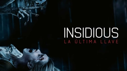 Backdrop Movie Insidious: The Last Key 2018