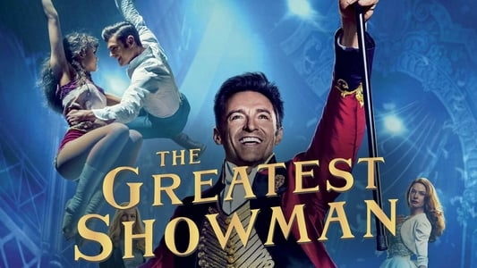 Backdrop Movie The Greatest Showman 2017