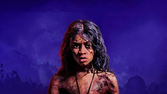 Backdrop Movie Mowgli: Legend of the Jungle 2018